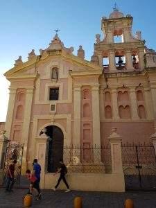 Monasterio de San José y Santa Teresa (Carmelitas Descalzas) (Jesús)