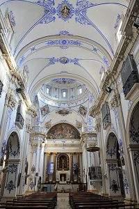 Monasterio de San Juan (Orihuela)
