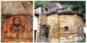 Monasterio de San Miguel de Bárcena (Tineo)