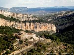 monasterio de san miguel de la victoria priego