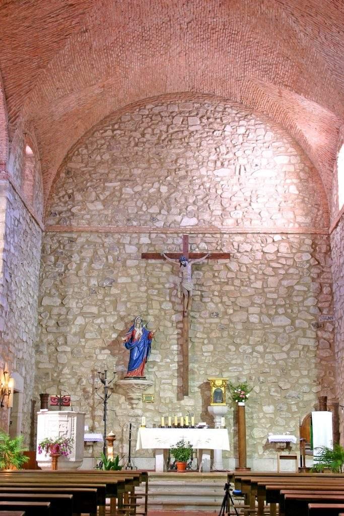 monasterio de san miguel trujillo