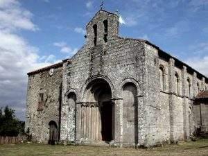 Monasterio de San Paio de Diomondi (O Saviñao)