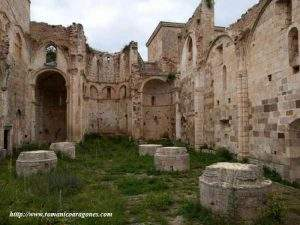 monasterio de san pedro de arlanza quintanilla de las vinas