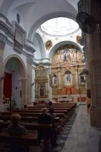 Monasterio de San Sebastián (Orihuela)