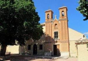 Monasterio de Santa Ana del Monte (Franciscanos) (Jumilla)