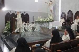 monasterio de santa catalina de siena dominicas contemplativas paterna