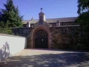 monasterio de santa clara clarisas astorga