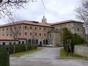 monasterio de santa clara clarisas belorado