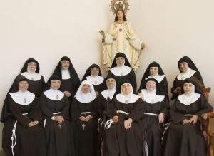 Monasterio de Santa Clara (Clarisas) (Elx)