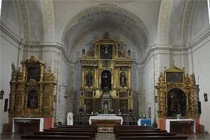 Monasterio de Santa Clara (Franciscanas Clarisas) (Medina de Rioseco)