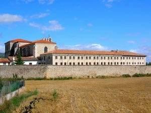 monasterio de santa clara medina de pomar