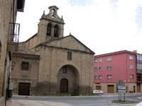 Monasterio de Santa Engracia (Clarisas) (Olite)