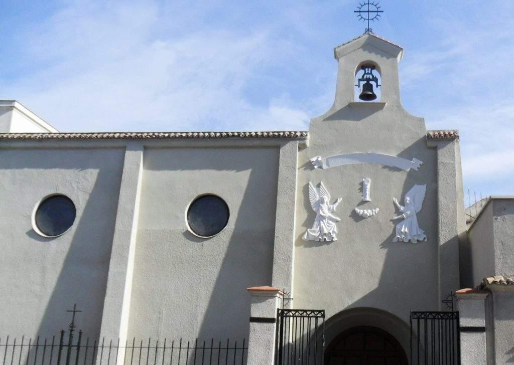monasterio de santa maria de la almudena oblatas de cristo sacerdote madrid 1
