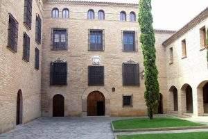 monasterio de santa maria de la caridad madres cistercienses tulebras