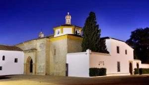 monasterio de santa maria de la rabida palos de la frontera