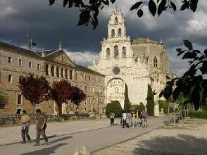 monasterio de santa maria de la vid agustinos la vid