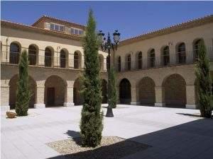 monasterio de santa maria de las duenas benedictinas alba de tormes 1