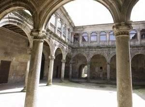 monasterio de santa maria de montederramo montederramo