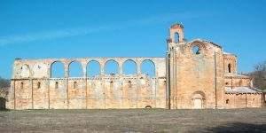 Monasterio de Santa María de Moreruela (Granja de Moreruela)