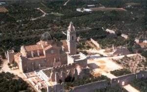 monasterio de santa maria de valldigna simat de la valldigna