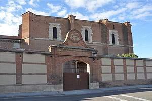 Monasterio de Santa María La Real (Dominicas Reales) (Medina del Campo)