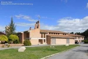 Monasterio de Santa María La Real (La Trapa) (Arévalo)
