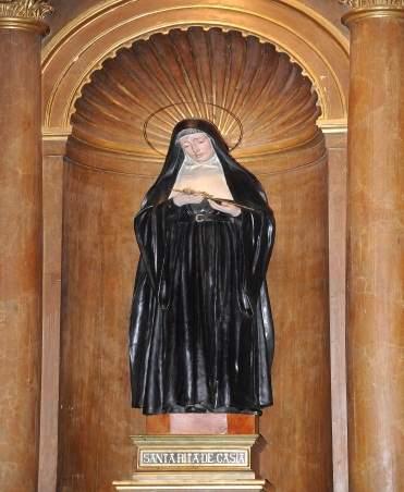 monasterio de santa rita agustinas zaragoza