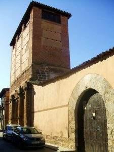 Monasterio de Santa Sofía (Toro)