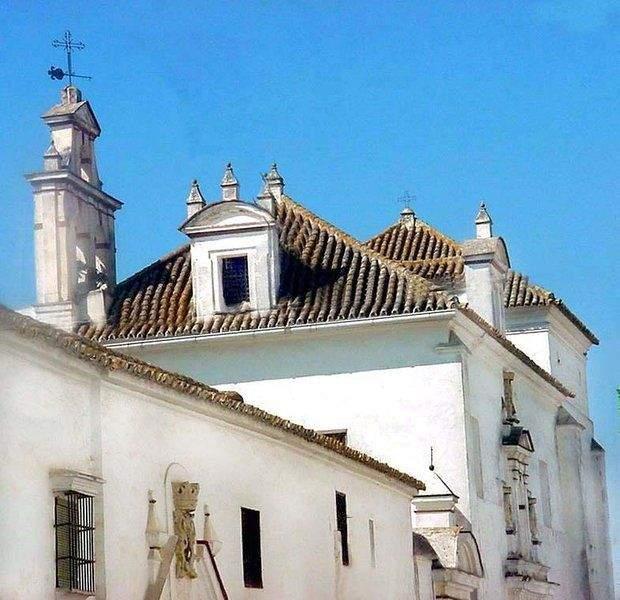 monasterio de santa teresa de jesus carmelitas descalzas sanlucar de barrameda