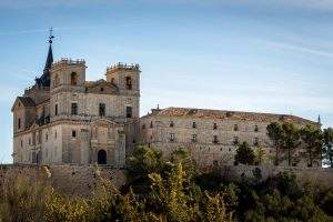 Monasterio de Santiago (Uclés)