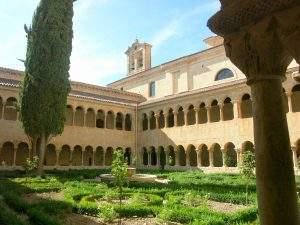 monasterio de santo domingo de silos abadia de silos santo domingo de silos