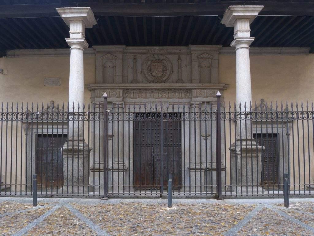 monasterio de santo domingo el real dominicas toledo