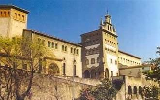 monasterio de santo domingo madres dominicas donostia 1
