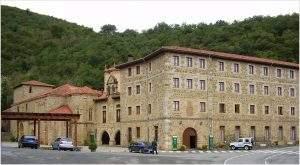 Monasterio de Santo Toribio de Liébana (Potes)