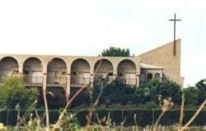 monasterio del corazon eucaristico de jesus carmelitas descalzas godelleta 1