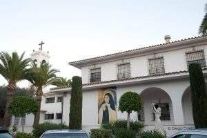 monasterio del sagrado corazon de jesus carmelitas descalzas altea 1