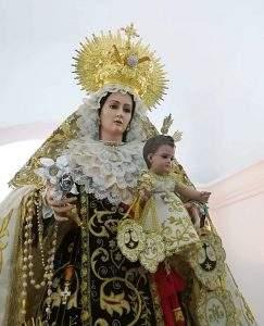 monasterio del sagrado corazon de jesus carmelitas descalzas villagarcia de campos