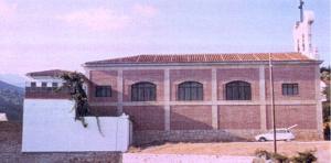monasterio del sagrado corazon de jesus concepcionistas franciscanas candeleda 1