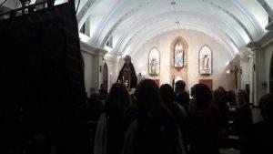 Monasterio del Santísimo Rosario (Dominicas) (Jumilla)