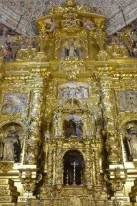 Monasterio Sancti Spiritus El Real (Dominicas Contemplativas) (Toro)