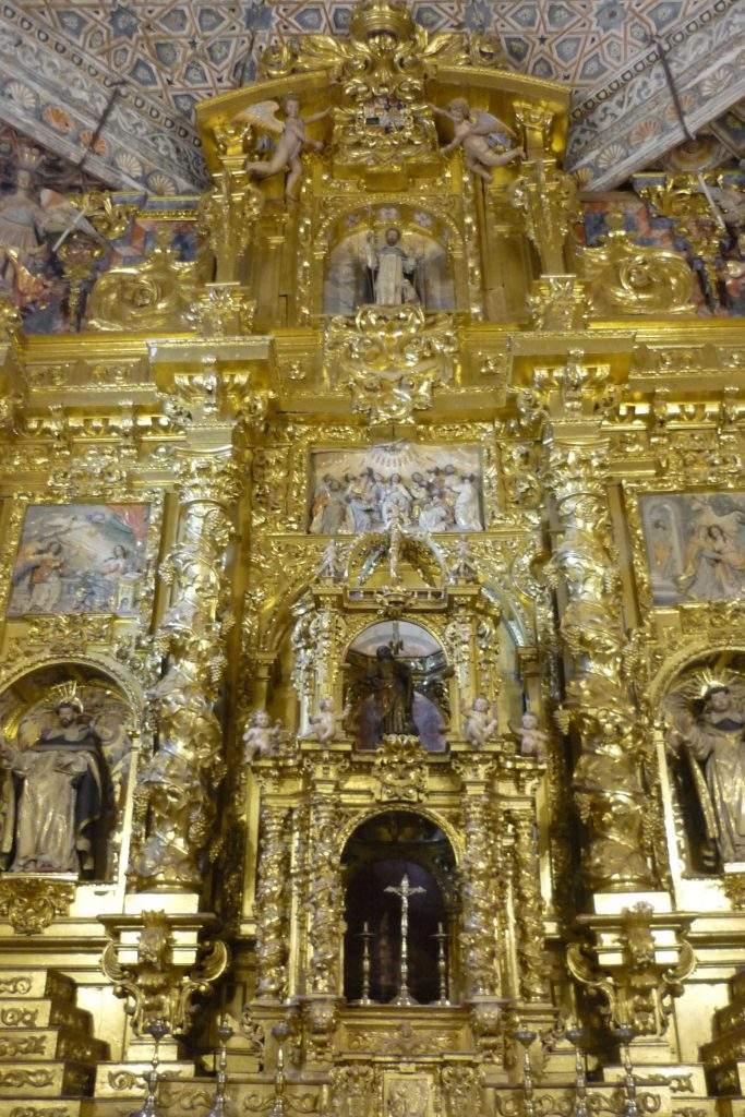 monasterio sancti spiritus el real dominicas contemplativas toro