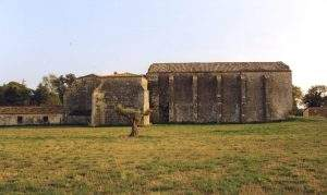 monestir cadins sant medir