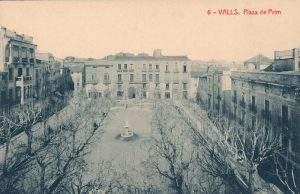 Monestir de la Immaculada (Valls)