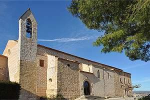 Monestir de la Mare de Déu de la Serra (Montblanc)