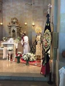 Monestir de l'Assumpció de Maria Santíssima (Clarisses Caputxines) (Mataró)