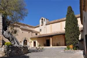 Monestir de Sant Bartomeu (Inca)