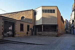 Monestir de Sant Carles Borromeu (Caputxines) (Manresa)