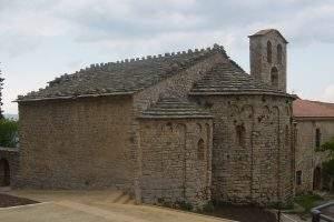 monestir de santa cecilia de montserrat marganell