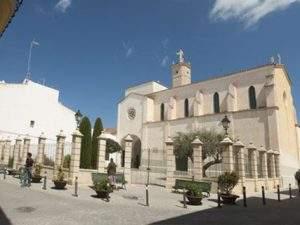 Monestir de Santa Clara (Clarisas) (Ciutadella de Menorca)