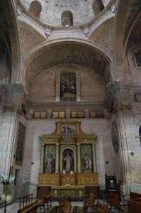 monestir de santa magdalena canonesas agustinas palma de mallorca